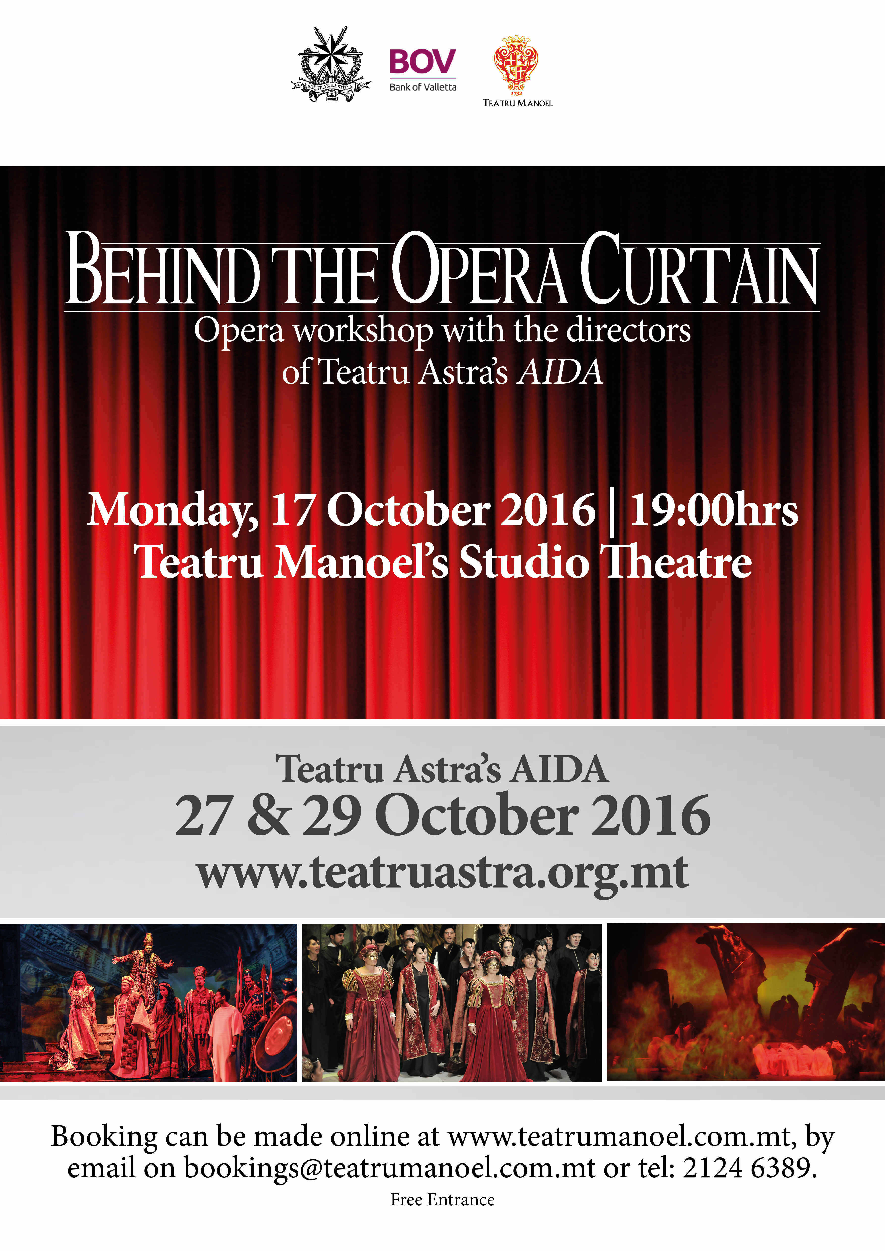 behind the opera curtain aida 2016