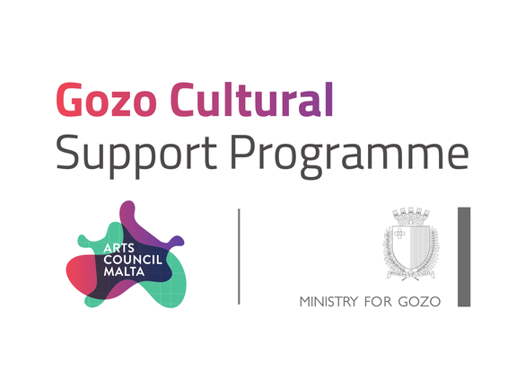 gozo cultural support programme logo