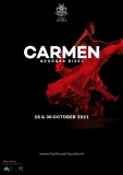 Carmen postponed to October 2021