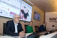 BOV supports Teatru Astra's 50th anniversary opera production and Gozo's Festival Mediterranea