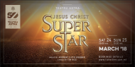 Jesus Christ Superstar at Teatru Astra