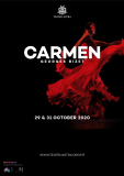 Teatru Astra announces CARMEN for 2020