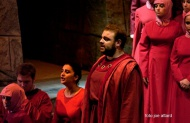 Teatru Astra rejoices for Joseph Calleja
