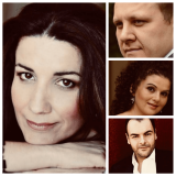 Top cast for Verdi's top opera La Traviata