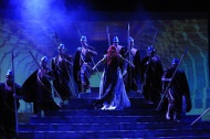 A memorable operatic experience