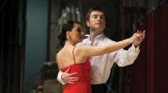 Tango performance on European tour exclusively for Festival Mediterranea