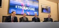 Gozo's Festival Mediterranea and Il Trovatore 2019 officially launched