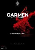 Carmen postponed to October 2021