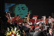 The La Stella Band in concert
