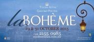 Teatru Astra announces opera La Boheme for 2015