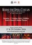 Teatru Manoel and Teatru Astra partner in an opera workshop ahead of AIDA