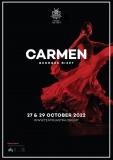 Opera Carmen being postponed again, to October 2022