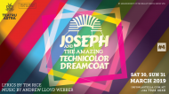 Teatru Astra announces the third show of the musical JOSEPH AND THE AMAZING TECHNICOLOR DREAMCOAT
