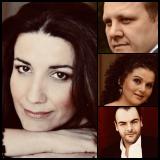 Top cast for Verdi's top opera La Traviata