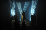 National station to air Nabucco
