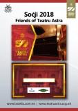 Soċji 2018 – Friends of Teatru Astra